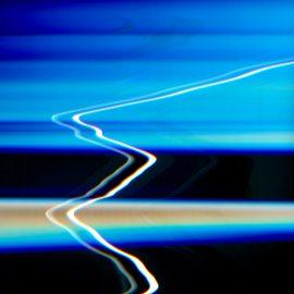 אסף שחם, ללא כותרת, מתוך הסדרה ״השתקפות מלאה״, 110X86 ס״מ, 2012